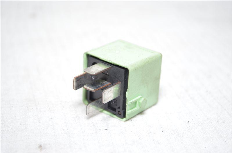 Реле блока предохранителей Bmw X5 E53 3.0 M54B30 2003 (б/у)