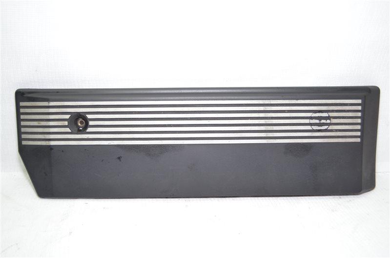 Накладка двигателя Bmw X5 E53 3.0 M54B30 2003 (б/у)