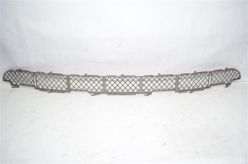 Решетка бампера Bmw X5 E53 3.0 M54B30 2003 (б/у)