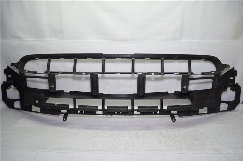 Каркас деталей бампера Bmw X5 E53 3.0 M54B30 2003 (б/у)