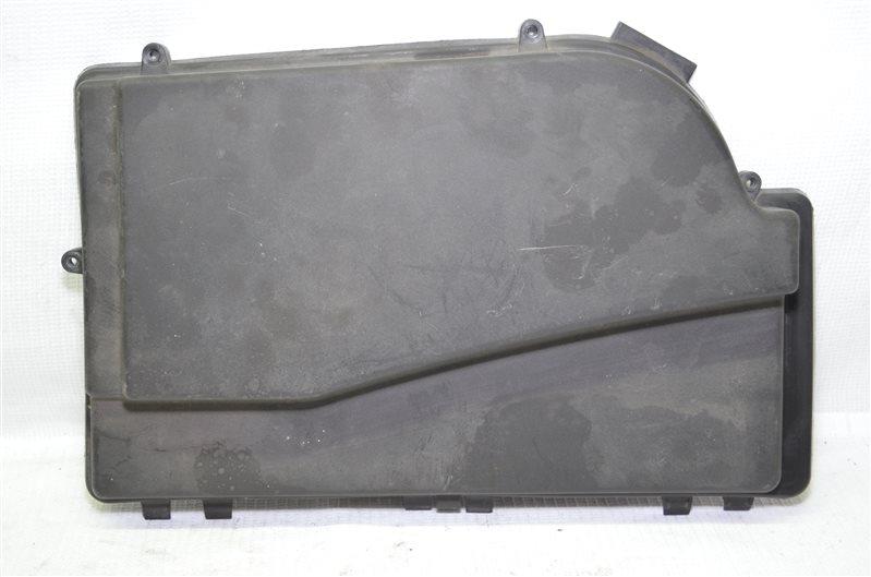 Крышка блока предохранителей Bmw X5 E53 3.0 M54B30 2003 (б/у)