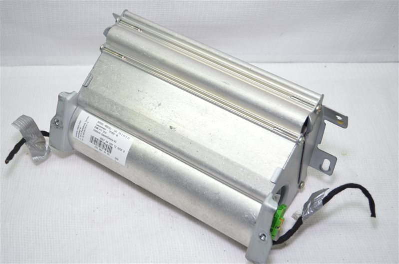Подушка безопасности Mercedes C180 W203 1.8 KOMPRESSOR M271.946 2004 (б/у)