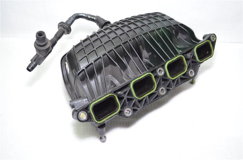 Коллектор впускной Volkswagen Golf 6 1.4 TSI CAVA (б/у)