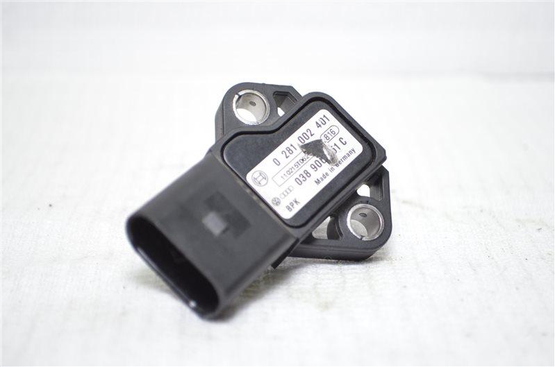 Датчик давления наддува Volkswagen Golf 6 1.4 TSI CAVA (б/у)