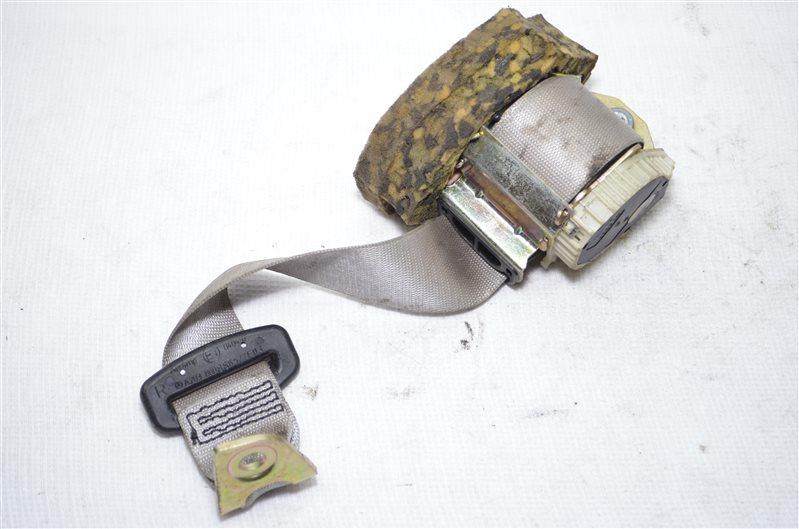 Ремень безопасности Mercedes C180 W203 1.8 KOMPRESSOR M271.946 2004 (б/у)