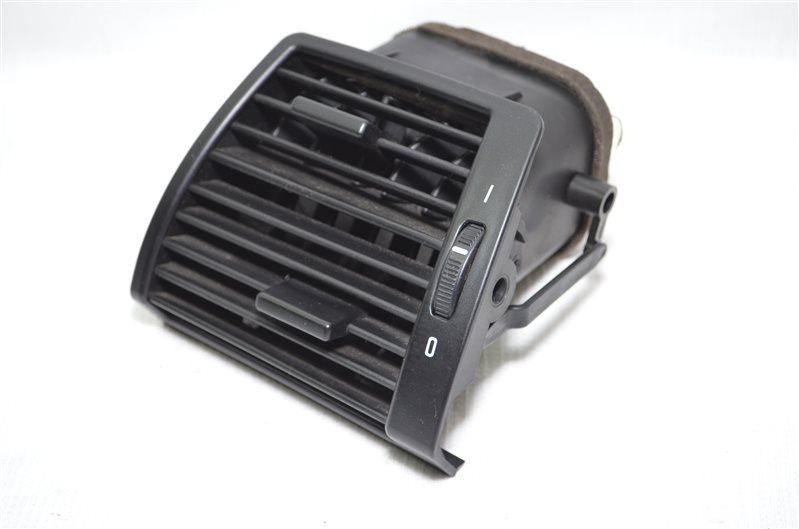 Дефлектор Bmw X5 E53 3.0 M54B30 2003 левый (б/у)