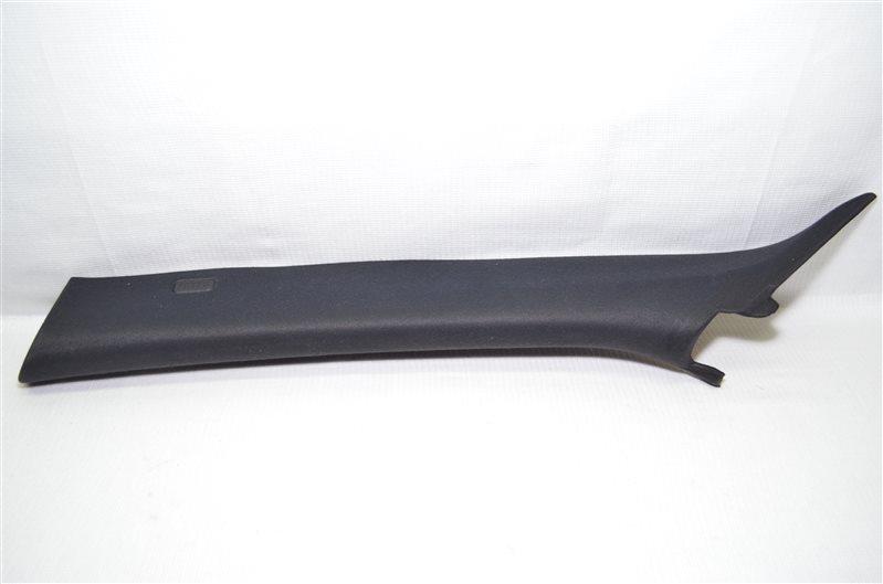 Накладка стойки Bmw X5 E53 3.0 M54B30 2003 передняя левая (б/у)