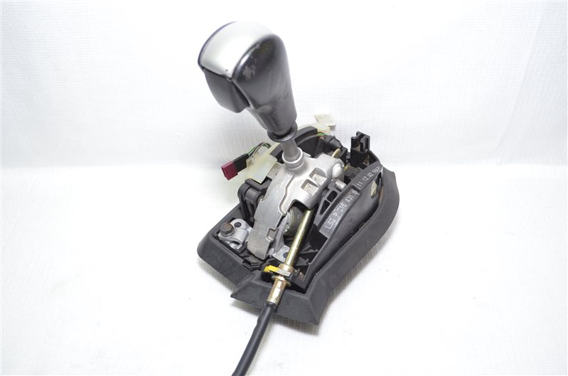 Селектор акпп Bmw X5 E53 3.0 M54B30 2003 (б/у)
