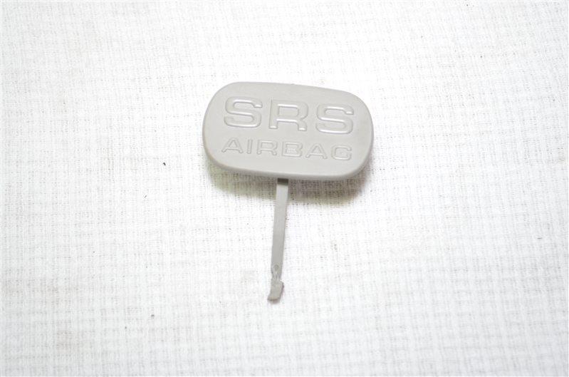 Заглушка салонная Mercedes C180 W203 1.8 KOMPRESSOR M271.946 2004 (б/у)