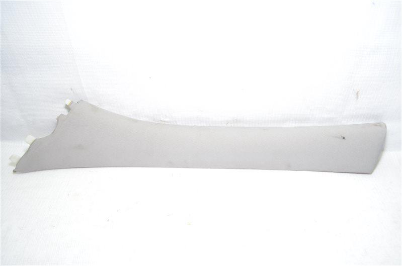 Накладка стойки Mercedes C180 W203 1.8 KOMPRESSOR M271.946 2004 передняя левая (б/у)