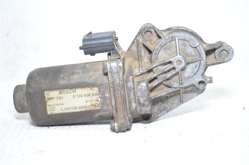 Мотор выбора передач изитроник Opel Astra H Z10XE (б/у)