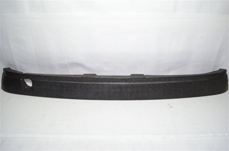 Абсорбер бампера Mercedes C180 W203 1.8 KOMPRESSOR M271.946 2004 задний (б/у)