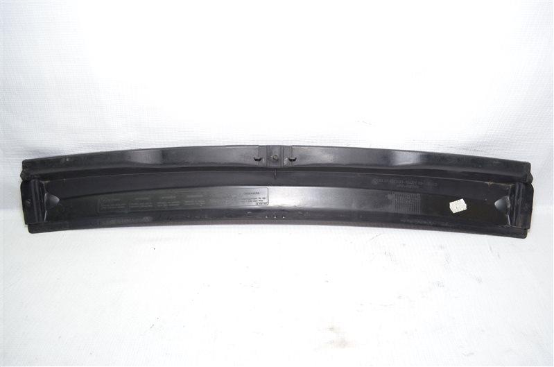 Крышка салонного фильтра Bmw 325 E46 2.5 M54B25 2001 (б/у)