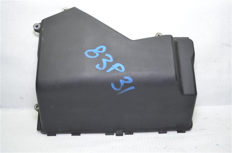 Крышка блока предохранителей Bmw 325 E46 2.5 M54B25 2001 (б/у)