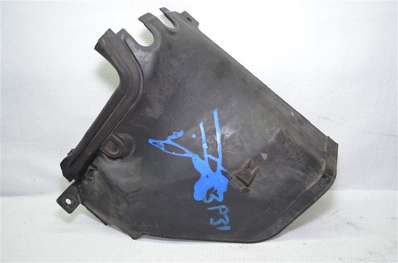 Защита двигателя Bmw 325 E46 2.5 M54B25 2001 (б/у)