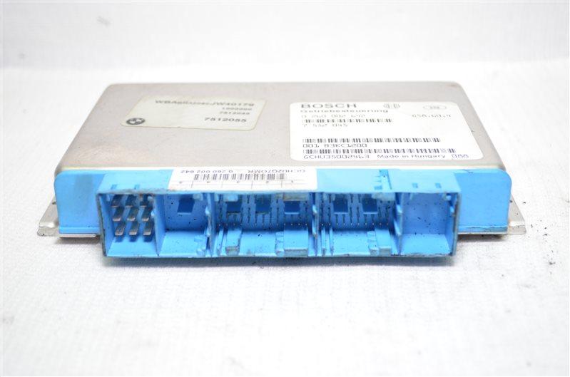 Блок управления акпп Bmw 325 E46 2.5 M54B25 2001 (б/у)