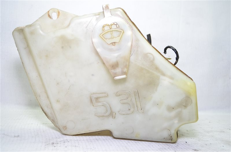 Бачок омывающей жидкости Bmw 325 E46 2.5 M54B25 2001 (б/у)