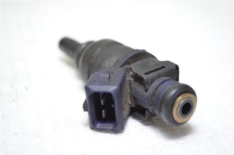 Топливная форсунка Bmw 325 E46 2.5 M54B25 2001 (б/у)
