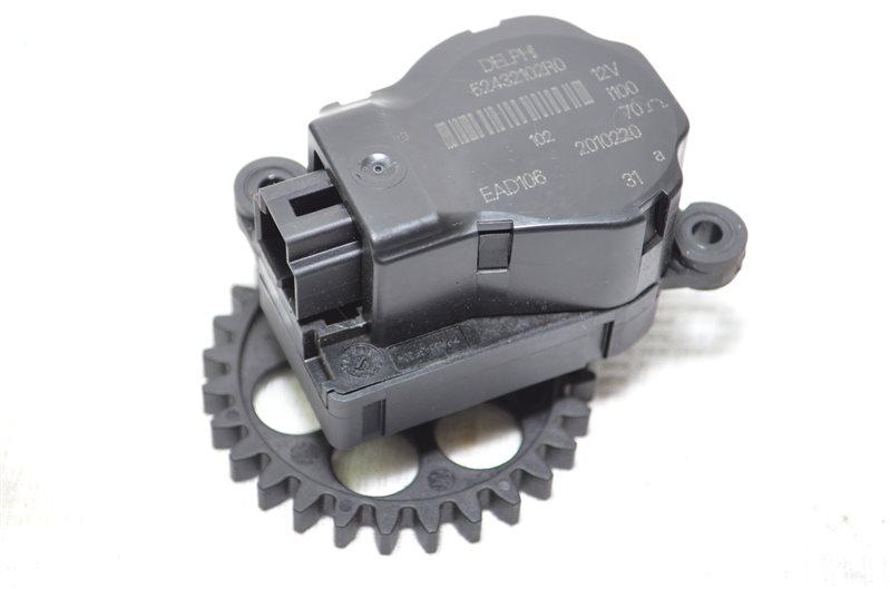 Моторчик привода заслонок Opel Insignia 2.0 A20DTH 2010 (б/у)