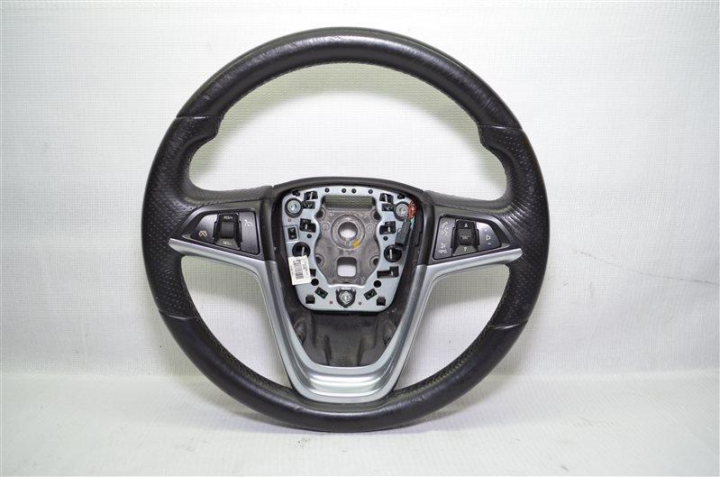 Руль Opel Insignia 2.0 A20DTH 2010 (б/у)