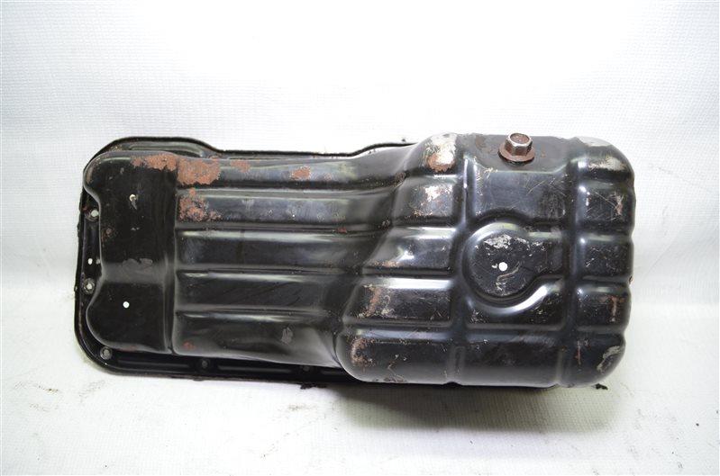 Масляный поддон Nissan Almera 1.5 QG15DE 2000 (б/у)
