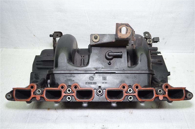 Впускной коллектор Bmw X5 E53 3.0 M54B30 2003 (б/у)