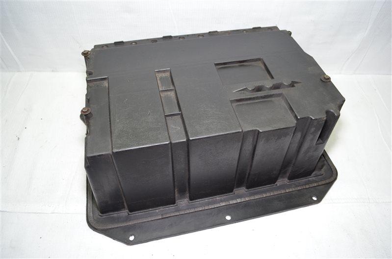 Короб аккумулятора Bmw X5 E53 3.0 M54B30 2003 (б/у)