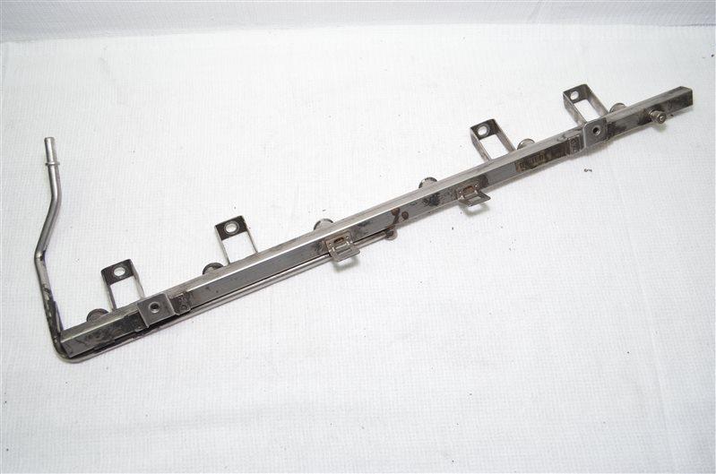 Топливная рейка (рампа) Bmw 325 E46 2.5 M54B25 2001 (б/у)