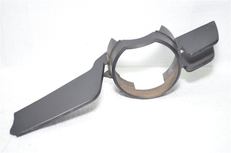 Рамка противотуманки Bmw 325 E46 2.5 M54B25 2001 левая (б/у)