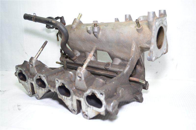 Коллектор впускной Nissan Almera 1.5 QG15DE (б/у)