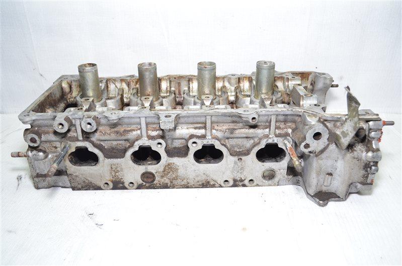 Головка блока цилиндров Nissan Almera 1.5 QG15DE (б/у)