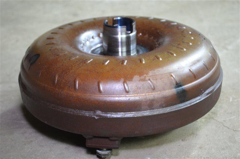 Гидротрансформатор Bmw 325 E46 2.5 M54B25 2001 (б/у)