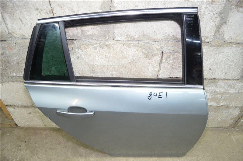 Дверь Opel Insignia 2.0 A20DTH 2010 задняя правая (б/у)