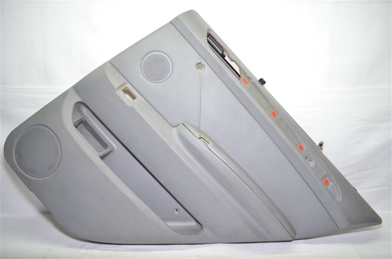 Обшивка Bmw X5 E53 3.0 M54B30 2003 задняя правая (б/у)