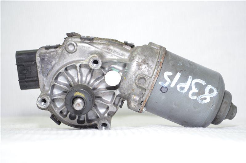 Моторчик стеклоочистителя Opel Insignia 2.0 A20DTH 2009 (б/у)