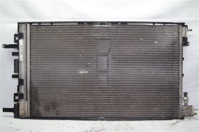 Радиатор кондиционера Opel Insignia 2.0 A20DTH 2009 (б/у)