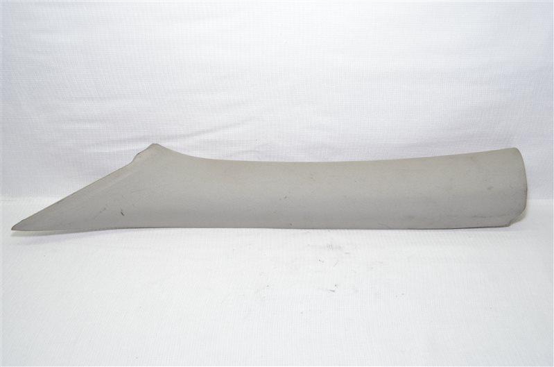 Обшивка стойки Opel Insignia 2.0 A20DTH 2009 передняя левая (б/у)