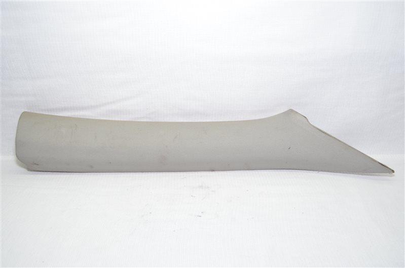 Обшивка стойки Opel Insignia 2.0 A20DTH 2009 передняя правая (б/у)