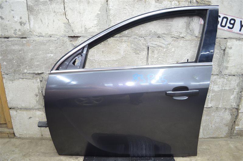 Дверь Opel Insignia 2.0 A20DTH 2009 (б/у)