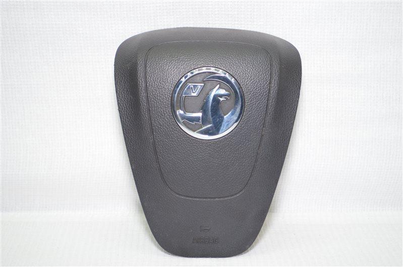 Подушка безопасности Opel Insignia 2.0 A20DTH 2009 (б/у)