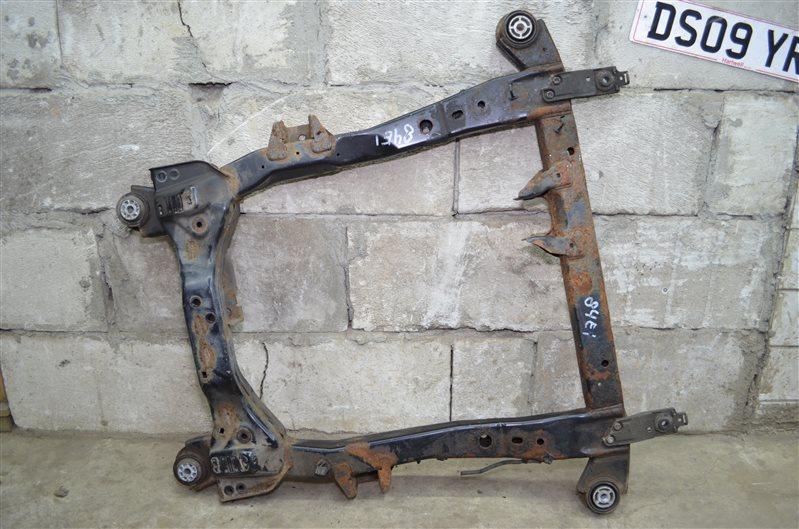 Подрамник Opel Insignia 2.0 A20DTH 2010 передний (б/у)