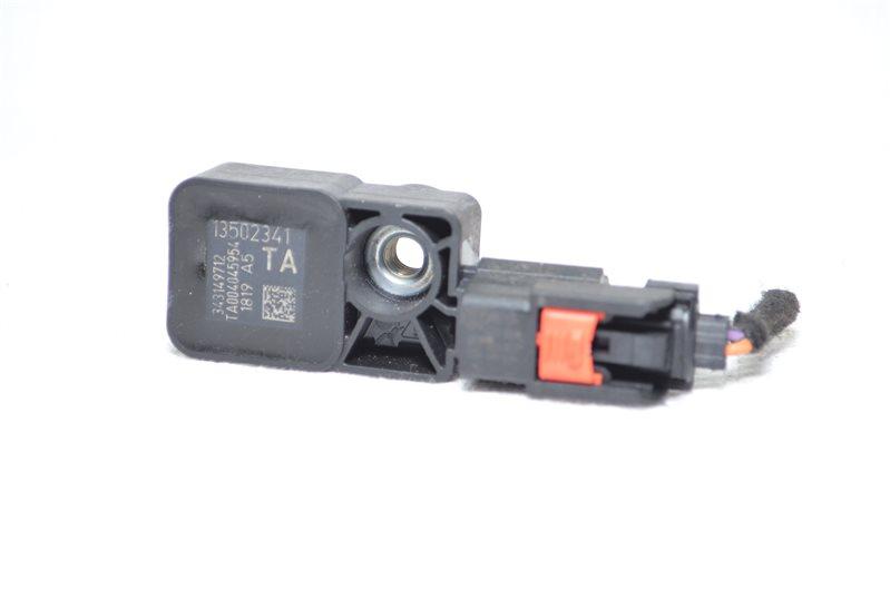 Датчик подушки безопасности Opel Insignia 2.0 A20DTH 2009 (б/у)