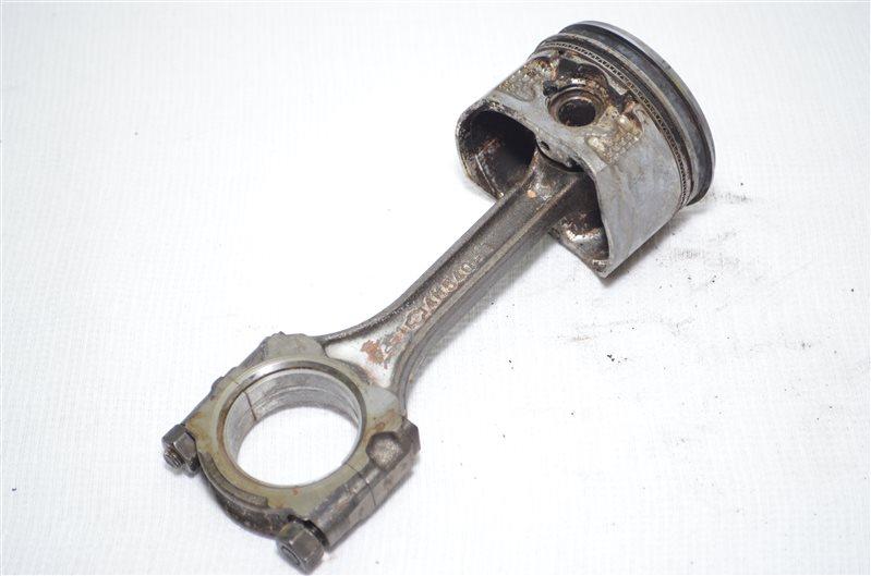 Поршень с шатуном Nissan Almera 1.5 QG15DE (б/у)