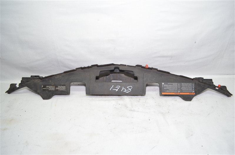 Накладка замка капота Opel Insignia 2.0 A20DTH 2010 (б/у)