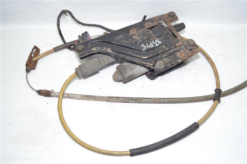 Электропривод ручника Opel Insignia 2.0 A20DTH 2009 (б/у)
