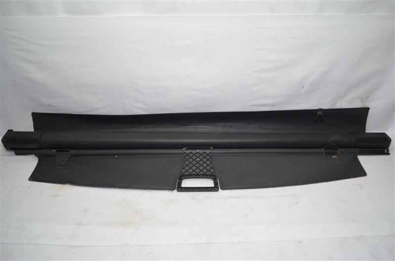 Полка (шторка) багажника Opel Insignia 2.0 A20DTH 2009 (б/у)