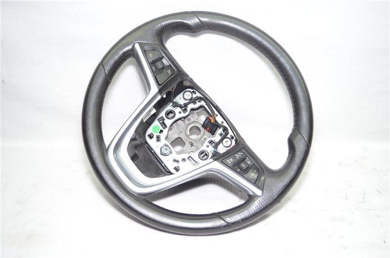 Руль Opel Insignia 2.0 A20DTH 2009 (б/у)