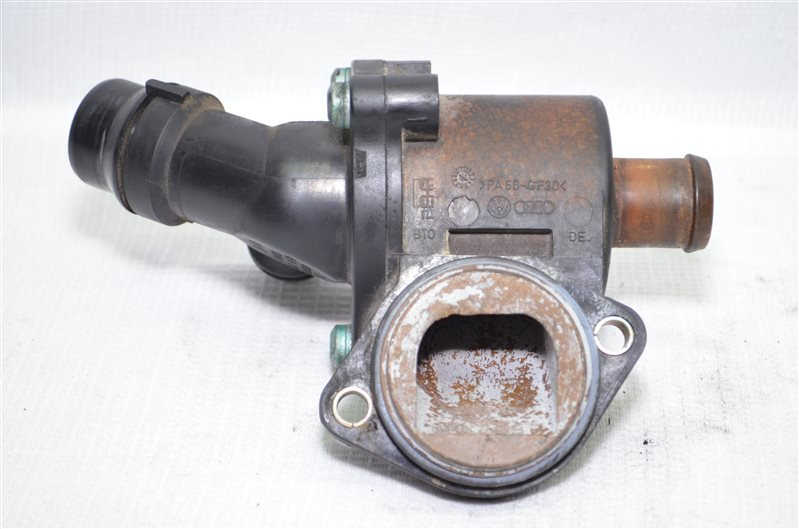 Термостат Volkswagen Passat B6 2.0 FSI BLR (б/у)