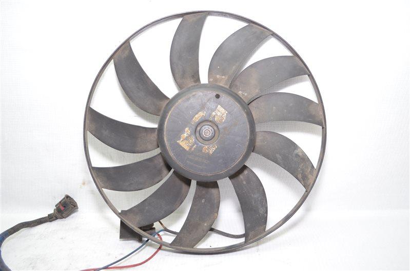 Вентилятор радиатора Audi A3 (б/у)