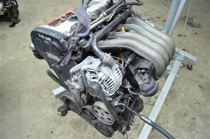Двигатель Audi A4 B6 2.0 ALT (б/у)